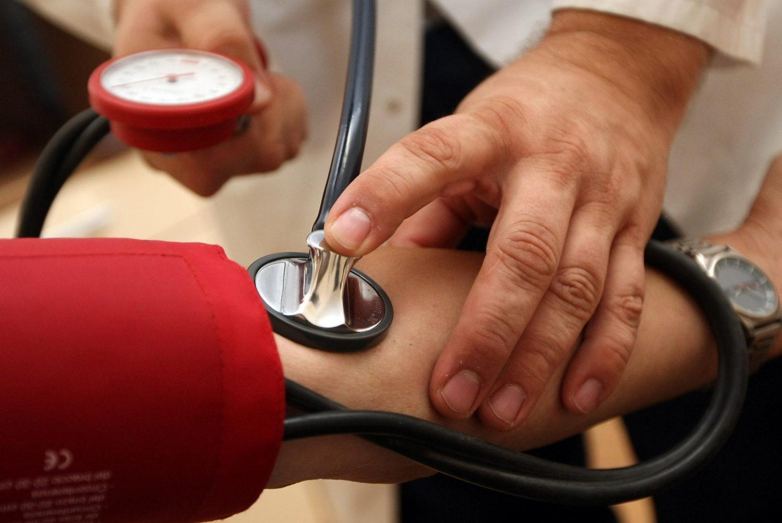 a magas vérnyomás kockázati tényezői)