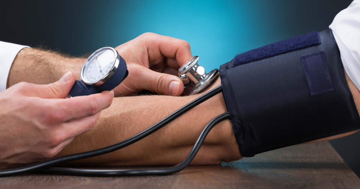 mit kell inni tachycardia és magas vérnyomás esetén)