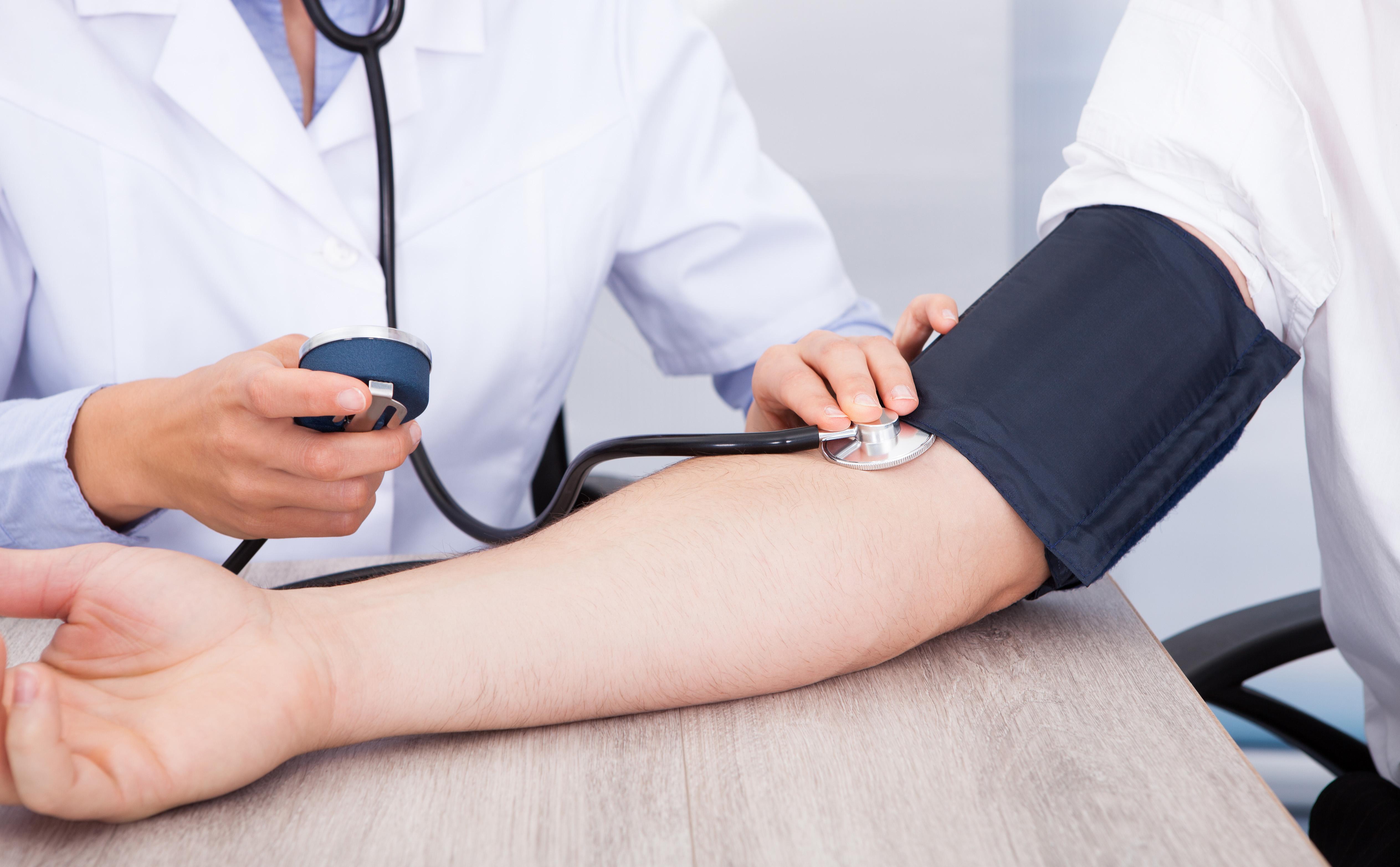 milyen torna köze a magas vérnyomáshoz