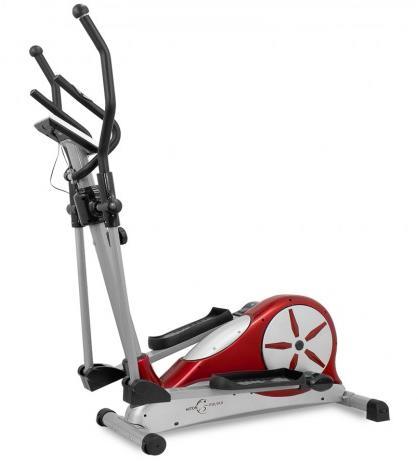 elliptikus tréner és magas vérnyomás)