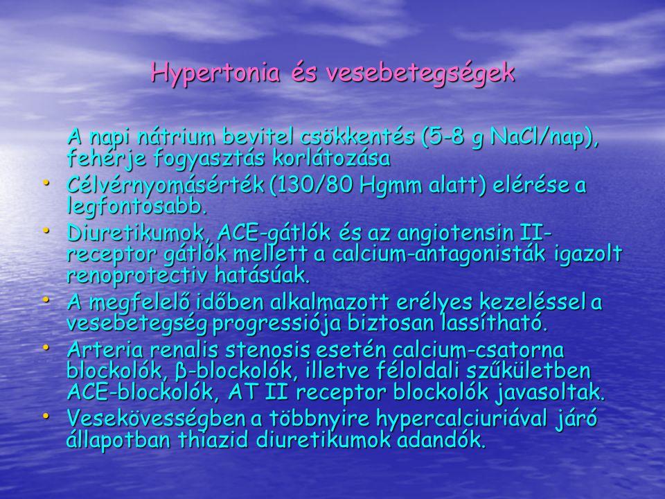 magas vérnyomás cukorbetegség 2 fokozat borderline hypertonia kezelés