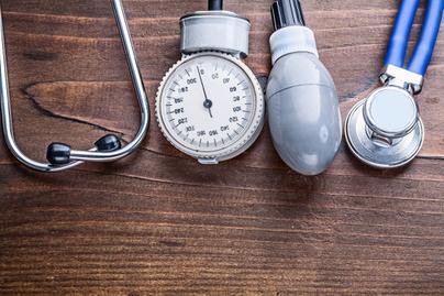 magas vérnyomás száraz éhség