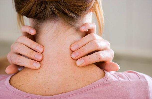 a nyaki gerinc osteochondrosisának oka a magas vérnyomás