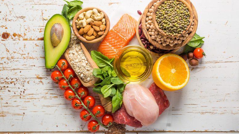 magas vérnyomás és táplálkozás