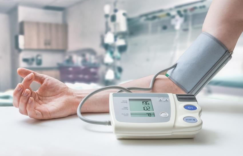 hogyan diagnosztizálják a magas vérnyomást)