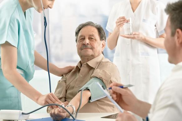 előadások képei a magas vérnyomásról)