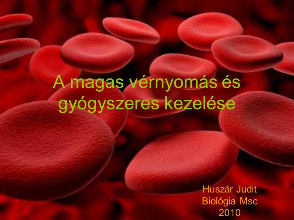 a magas vérnyomás véredényeinek kezelése)