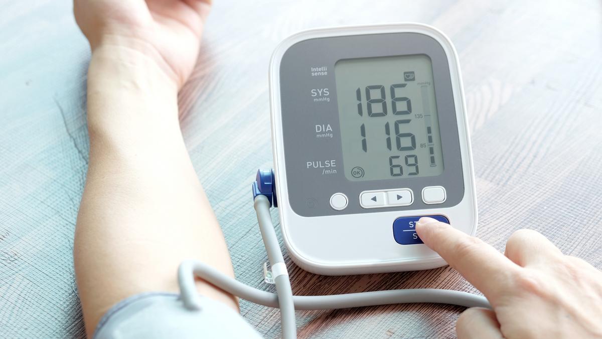 magas vérnyomás 2 fok és a sport)