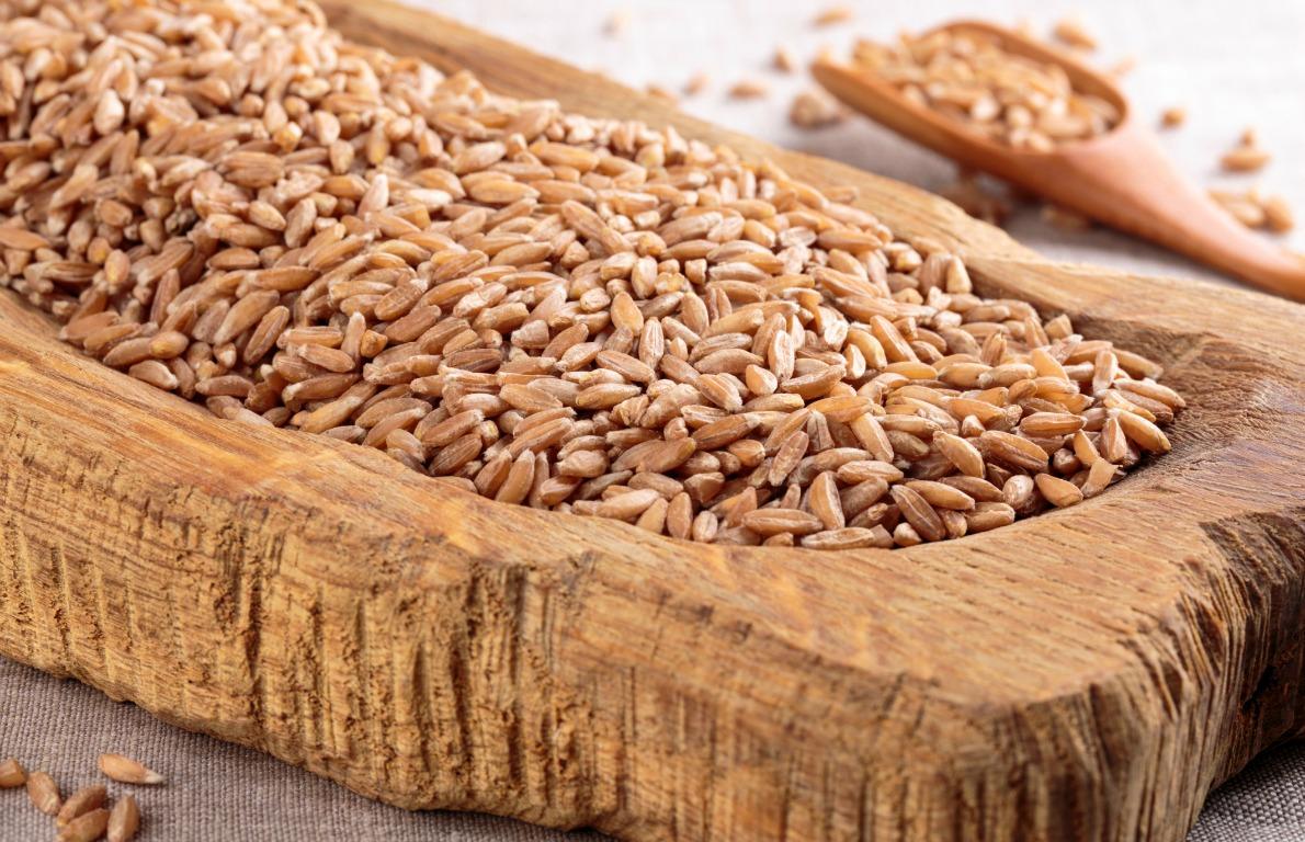 10 legegészségesebb gabona féle - siofokmaraton.hu