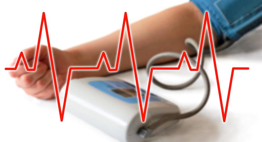 hogyan lehet megállapítani, hogy magas vérnyomásom van-e