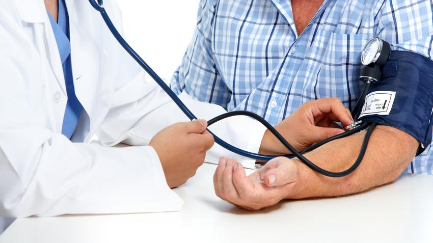 magas vérnyomás megvonási szindróma)