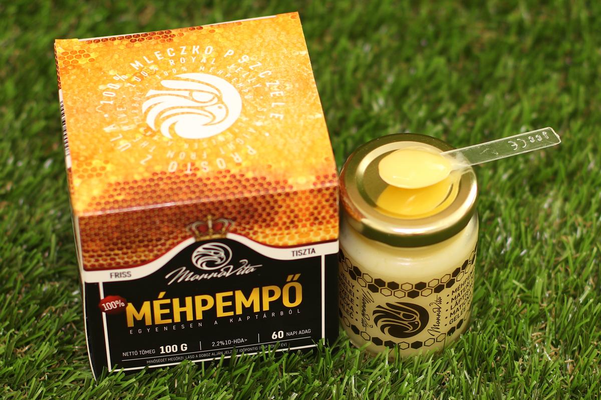 méhpempő magas vérnyomás kezelésére