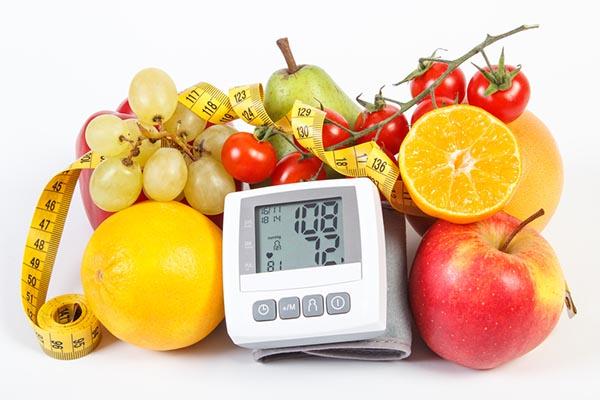 táplálkozás magas vérnyomásért videó