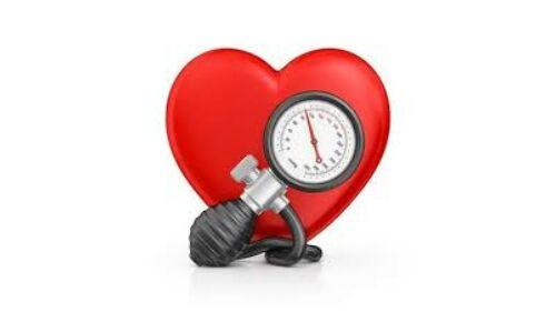 magas vérnyomás levegőhiány