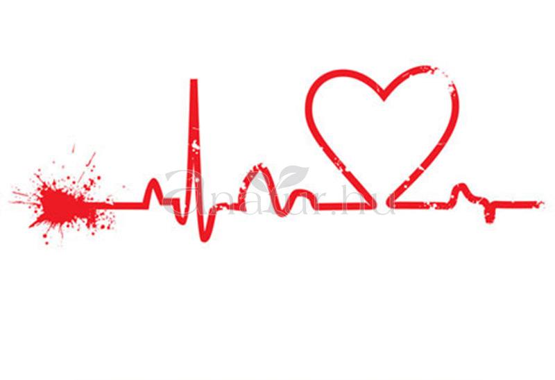 táplálék a magas vérnyomásban szenvedő szív számára)