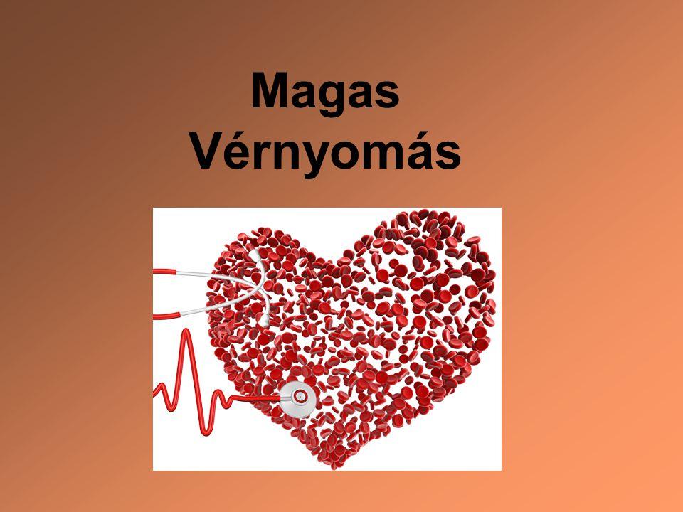 mi a legfontosabb a magas vérnyomásban vagy a stádiumban mit kell kezdeni magas vérnyomás hipertóniával