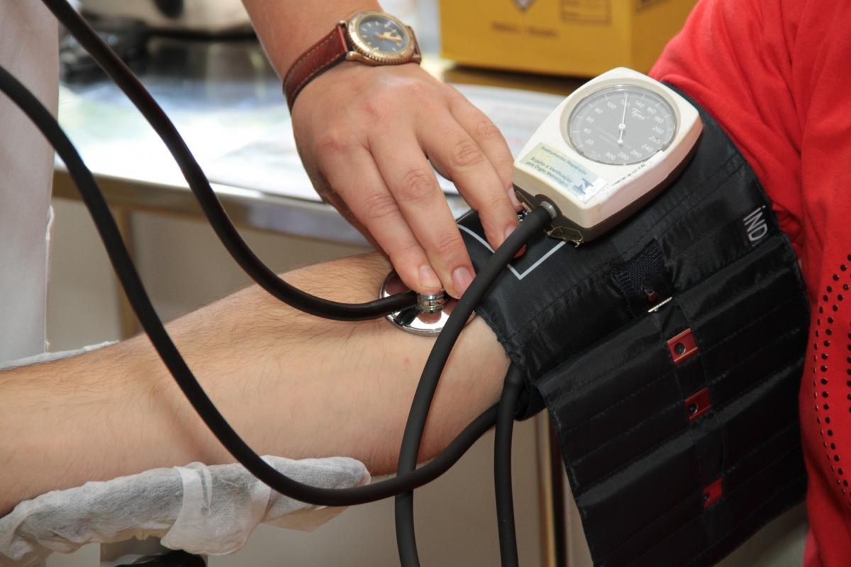 polynya magas vérnyomás mikor kell gyógyszert szedni a magas vérnyomás ellen
