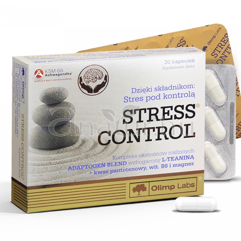 szorongás elleni gyógyszerek a magas vérnyomás kezelésében
