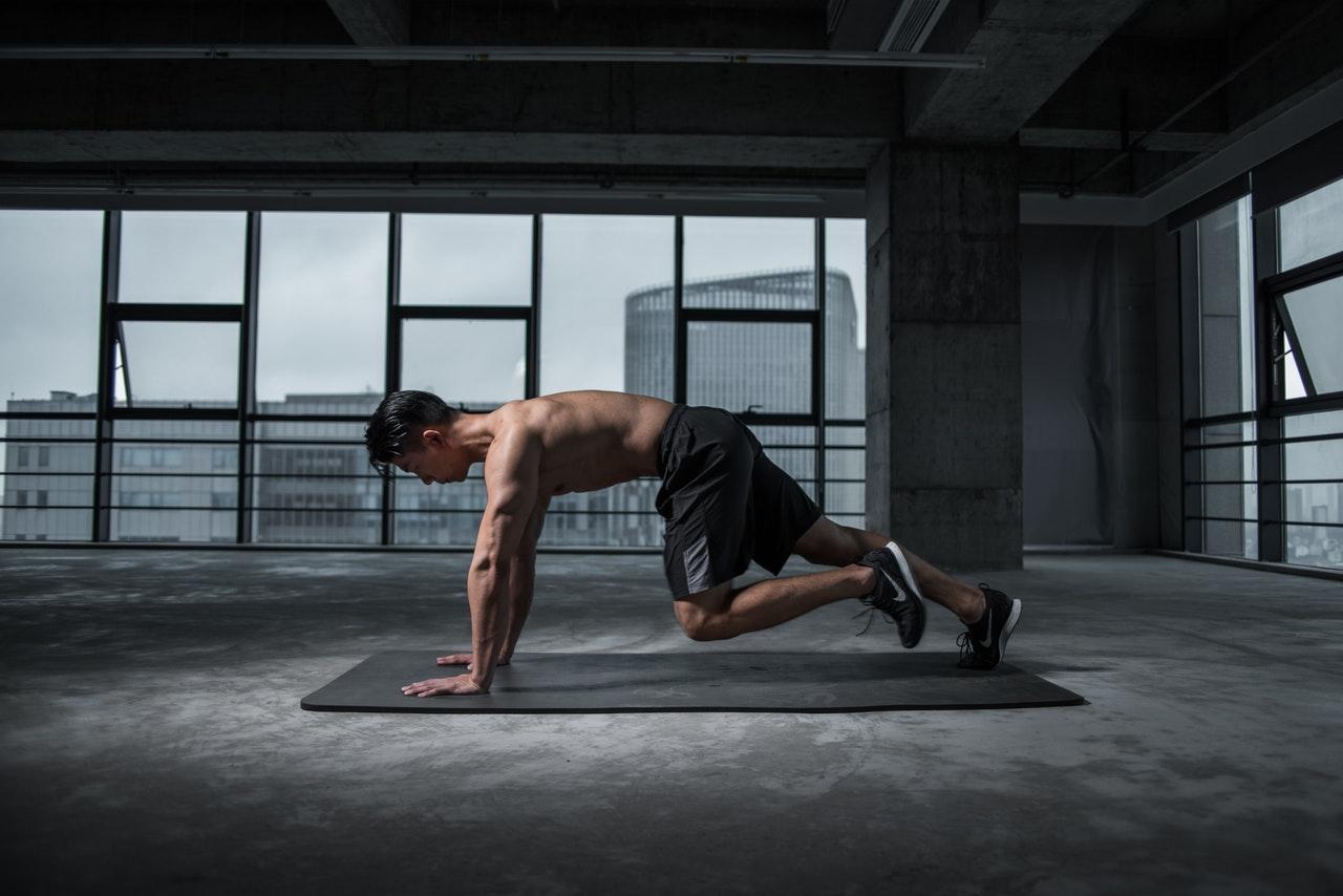 magas vérnyomás fekvőtámaszok
