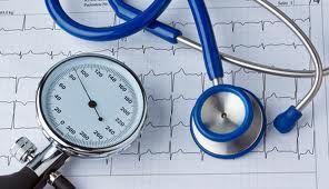 ecettel történő kezelés magas vérnyomás esetén