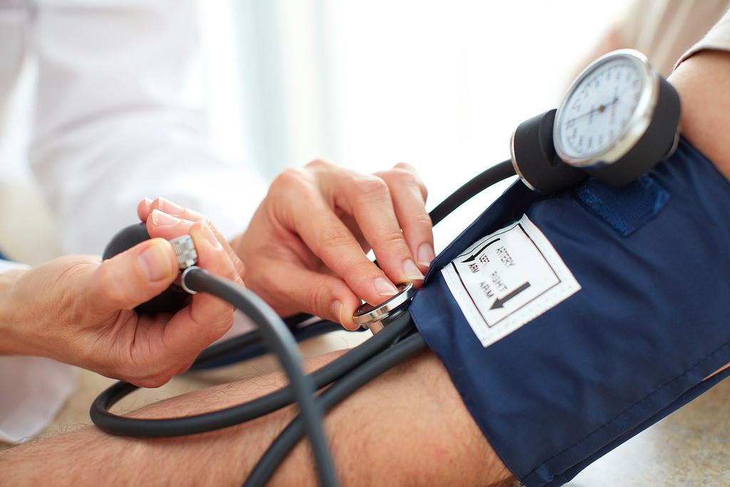a magas vérnyomás tesztjei