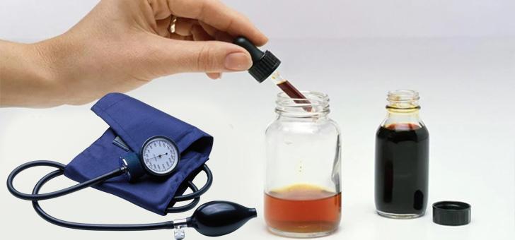 magas vérnyomás polidipszia