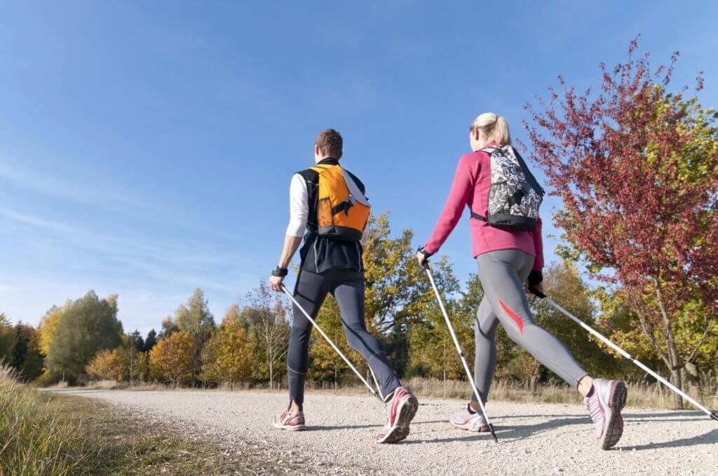 A gyaloglás előnyei - túrázás mint orvosság - Zarandok Kaland