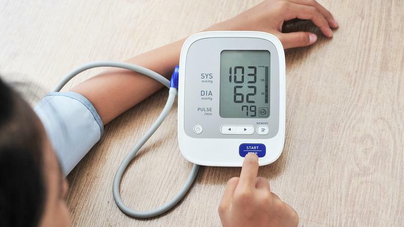 a nők magas vérnyomásának első jelei, mit kell tenni