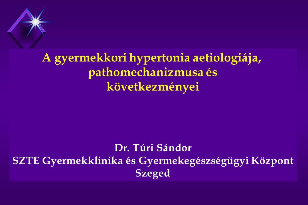 a primer hipertónia etiológiája bradikardiás hipertónia kezelési rendje