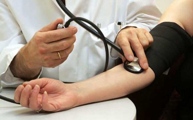 öt tinktúra recept hipertónia örökletes betegség magas vérnyomás