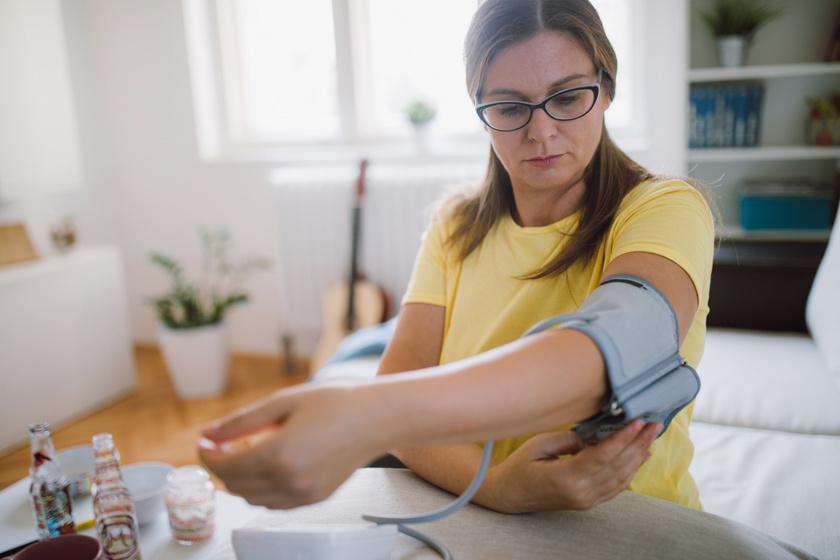 magas vérnyomásért járó járás a hipertónia elektroforézise lehetséges vagy sem