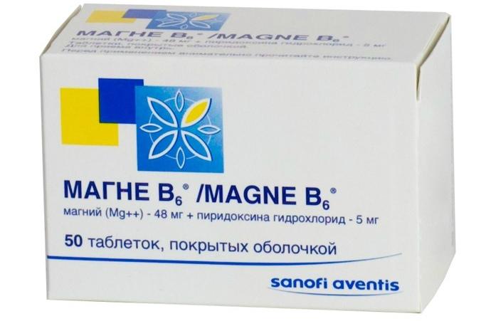 magnézia hipertóniás vélemények esetén)
