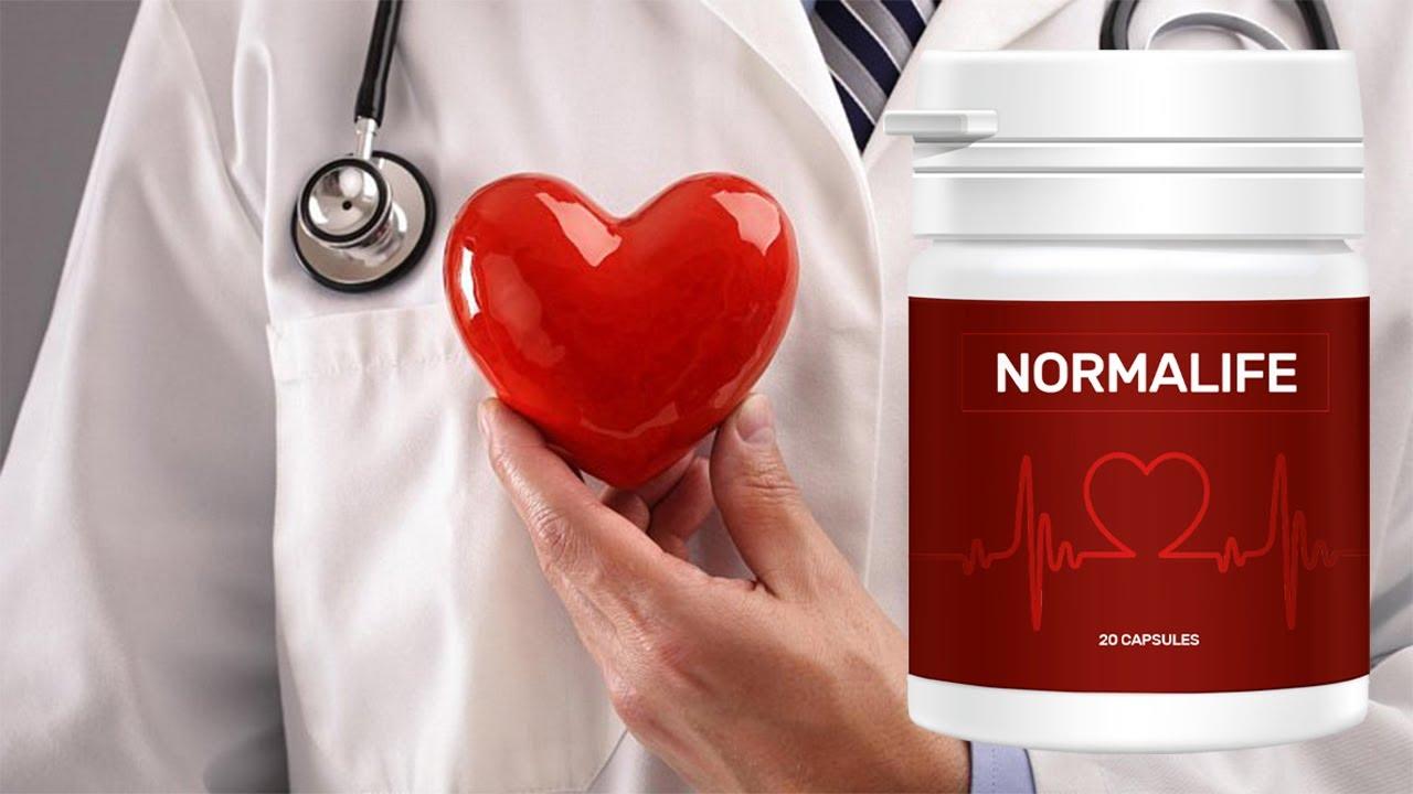 Normalife a szív-és szív-és érrendszer megerősítésére szolgáló eszköz – Ananas Hostel