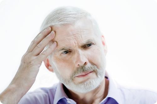 Kortikális agyi atrófia 1-5 fok: tünetek és kezelés