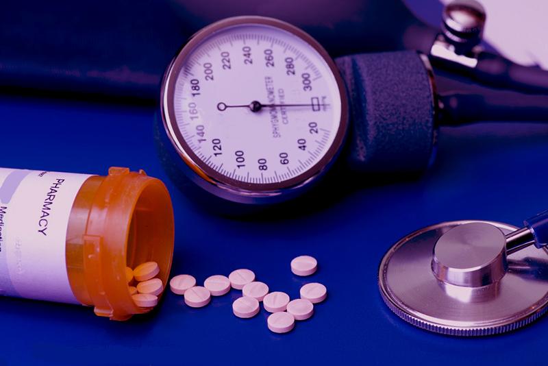 magas vérnyomás kalciumcsatorna-blokkolók