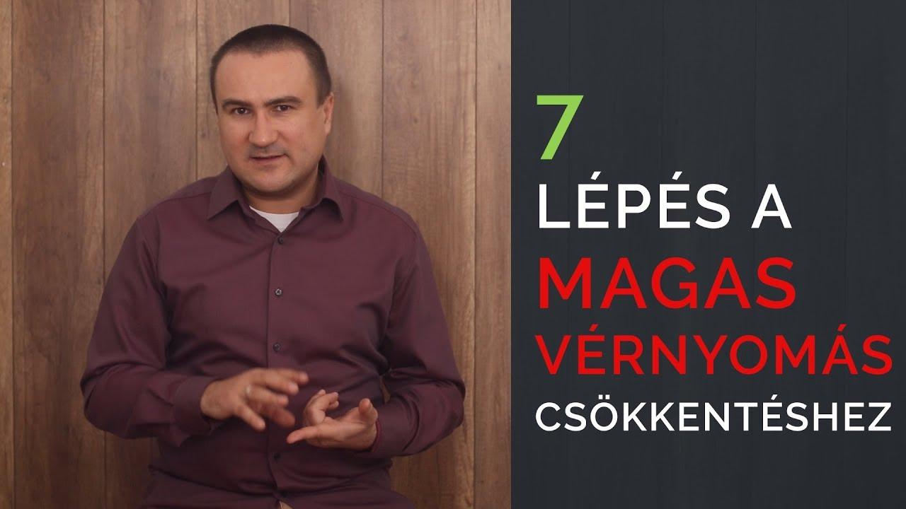 3 gyakorlat magas vérnyomás ellen)