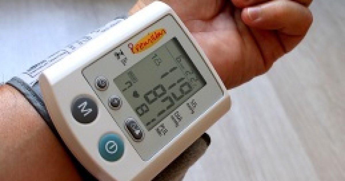 módszer a magas vérnyomás kezelésére)
