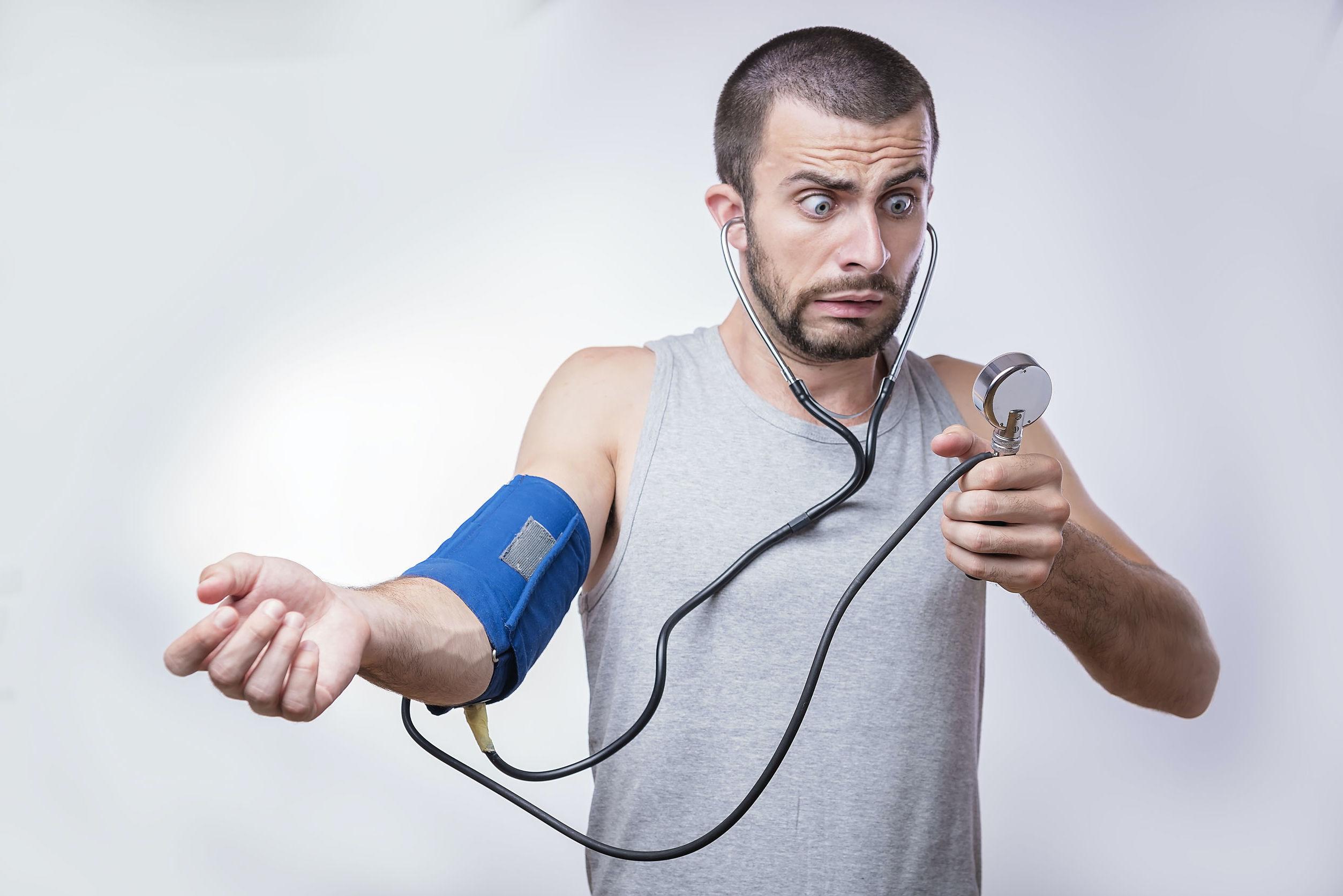 hogyan lehet a legjobban futni magas vérnyomás esetén)