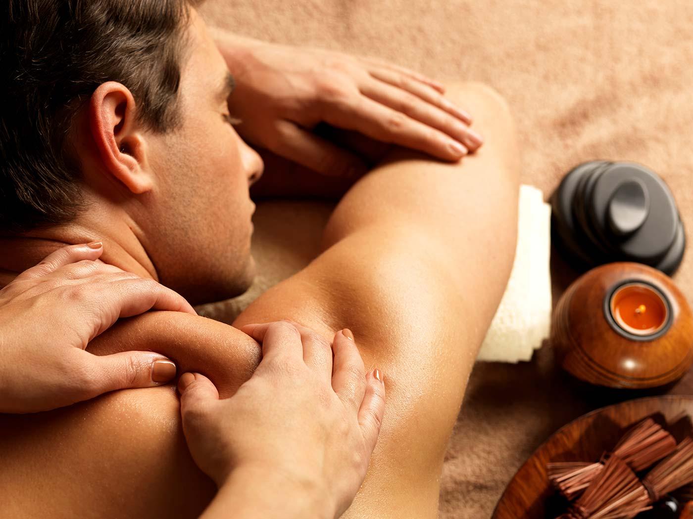 hát- és nyakmasszázs magas vérnyomás esetén