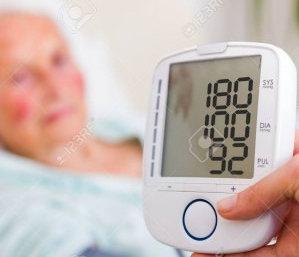 magas vérnyomás atenolol