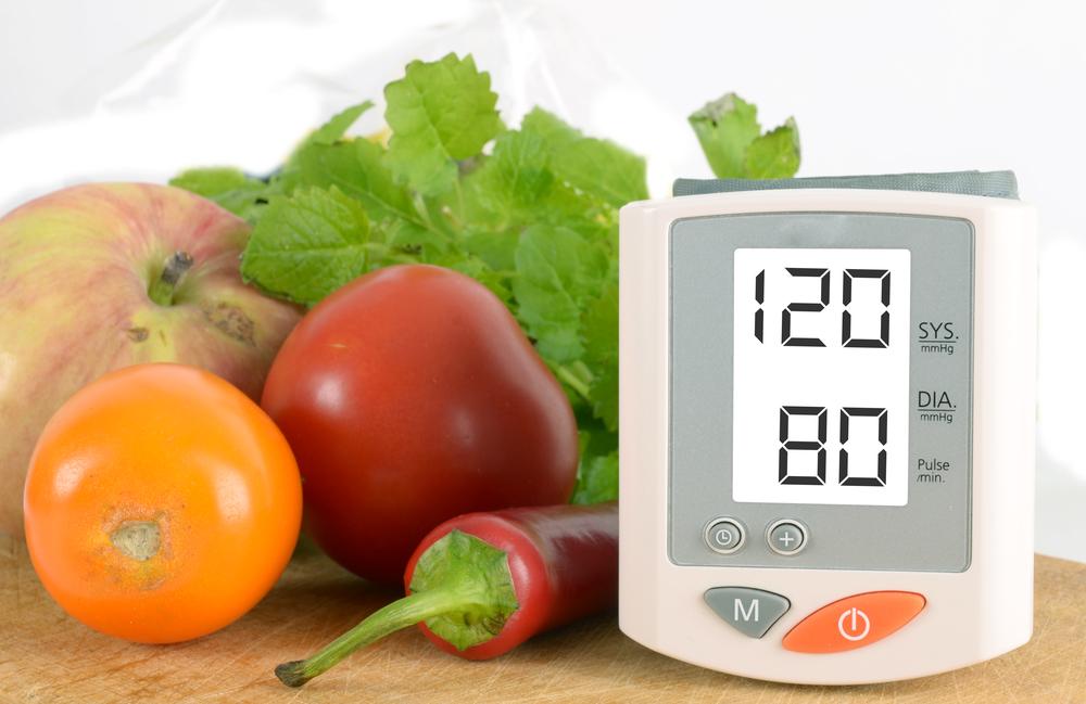 milyen ételeket szedjen magas vérnyomás esetén)