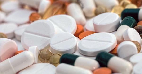 Gyógyszerek gyorsan csökkentik a vérnyomást - Aritmia November