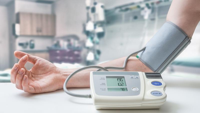 Négy közül három nem tudja, hogy magas vérnyomásban szenved