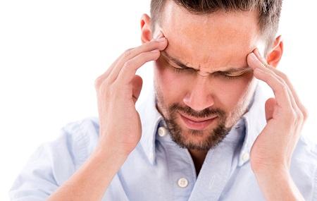 krónikus magas vérnyomás és fejfájás)