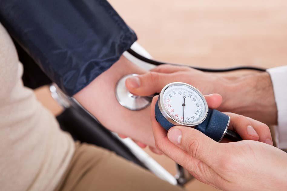 népi gyógymódok és magas vérnyomás