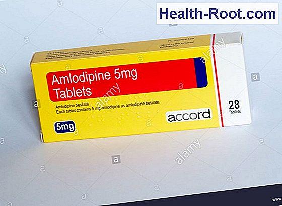 magas vérnyomás kezelés amlodipin