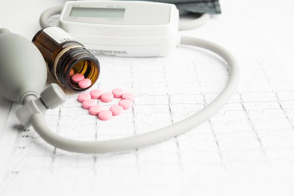 magas vérnyomás és ugrókötél