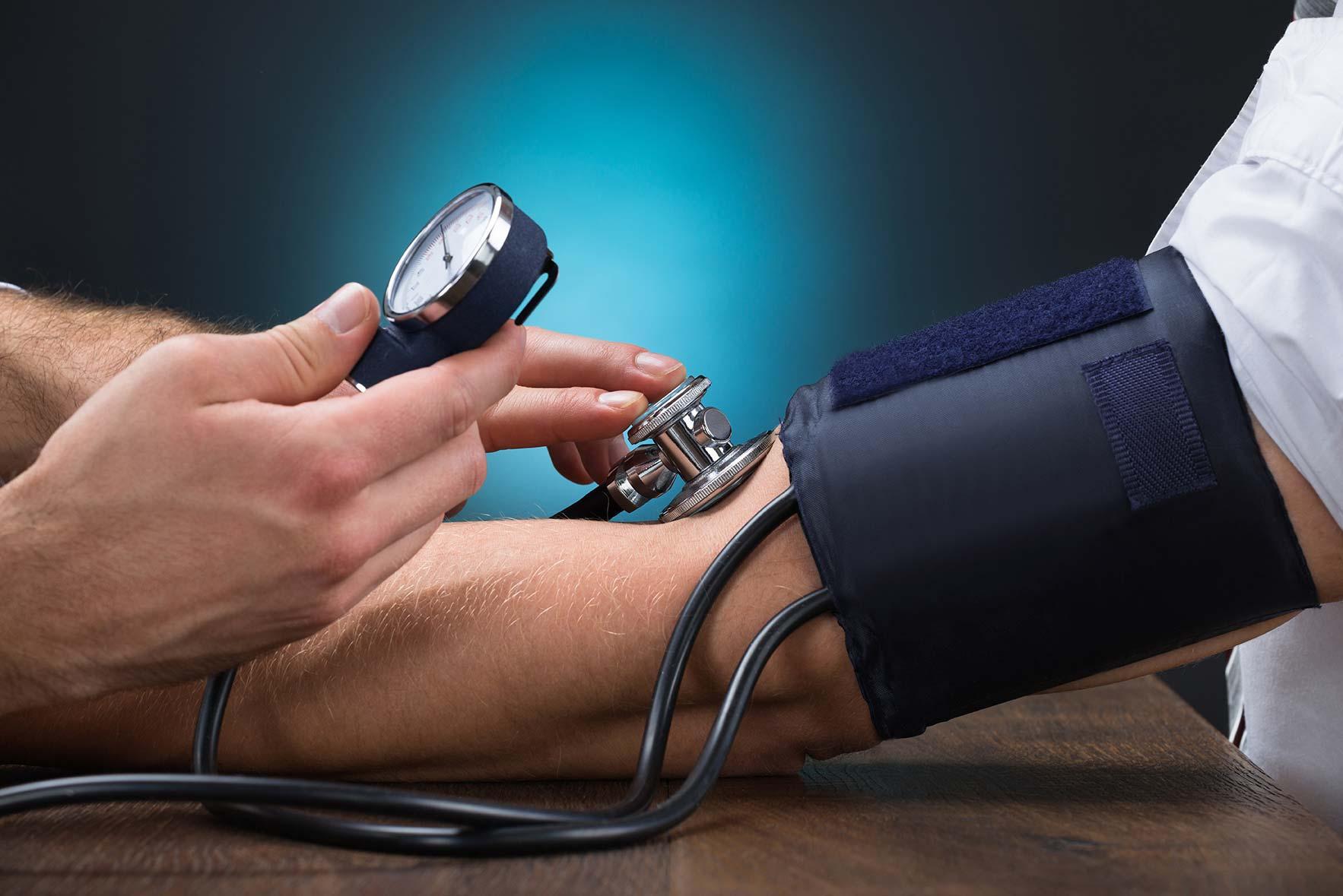 ADS-rend magas vérnyomás esetén)
