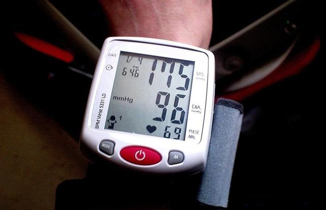 erek a magas vérnyomásért fotó