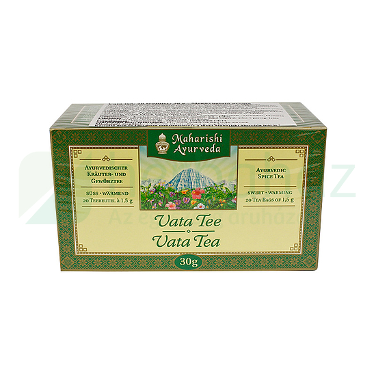 Sarpagandha-Magas vérnyomás tea 100 g